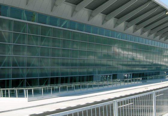 Terminal II – Port lotniczy Warszawa-Okęcie