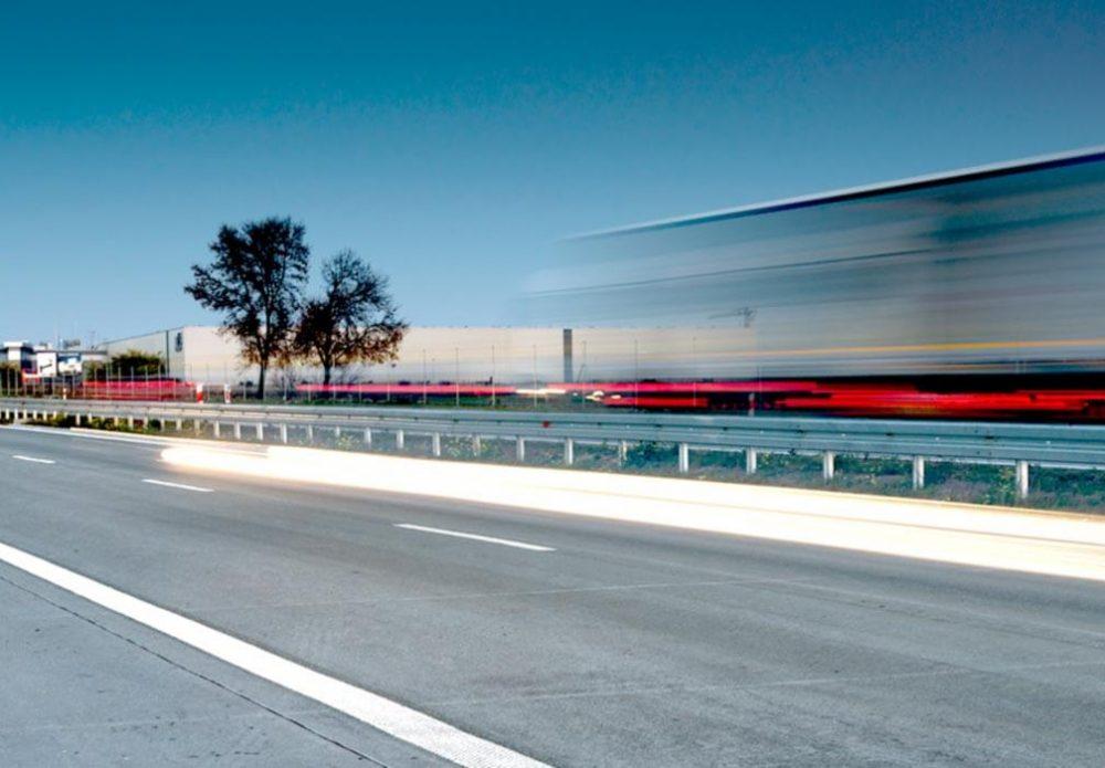 Rozbudowa drogi ekspresowej S8